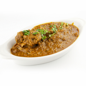 Goat Curry (Bone In)