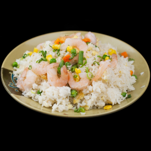 Yakisoba Seafood