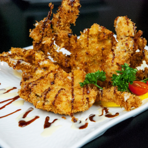 14. Soft-Shell Crab