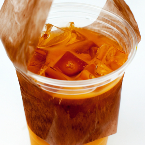 Iced Herbal Tea
