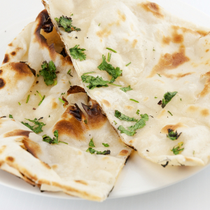 Naans and Breads