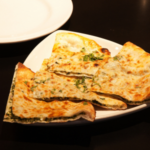 House Special Naan