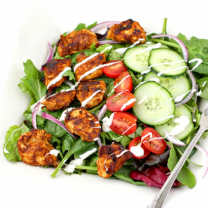 G1. Grilled Chicken Salad