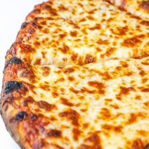 Small Cheese Lovers Pizza