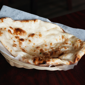 Royal Tandoor Stuffed Naan