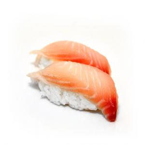 B4. Snapper Sushi (2 pcs)