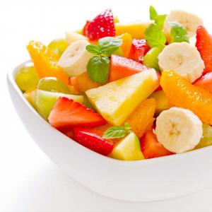 Tandoori Fruit Chat