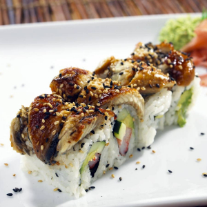 Caterpillar Roll