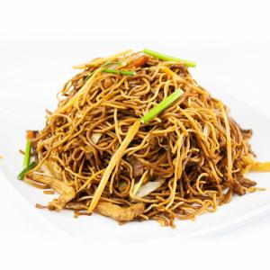 71a. Plain Chow Mein