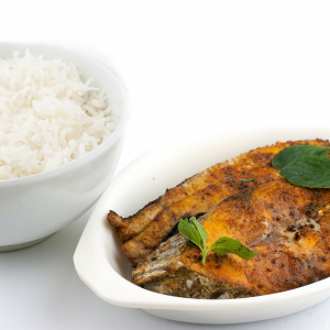 Seafood Malabari