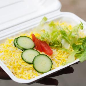 Lo Mein (Soft Egg Noodle)