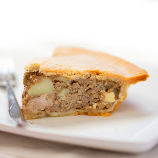 60. Egg Meat Pie (1)