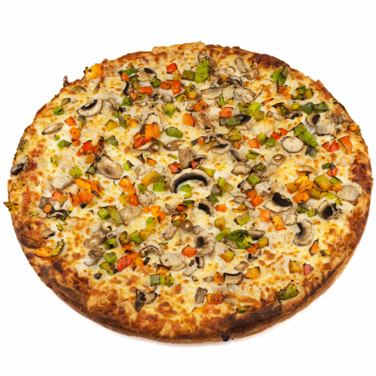 Plain Pizza (Large)
