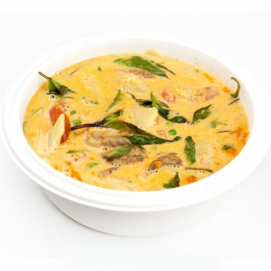 33. Shredded Duck Soup