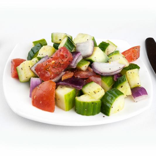 Katchumber Salad