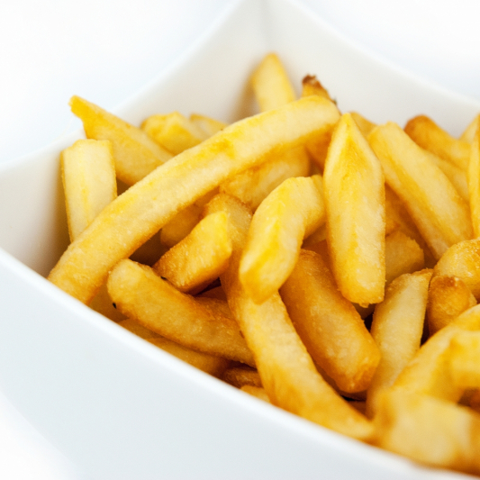 93a. French Fries