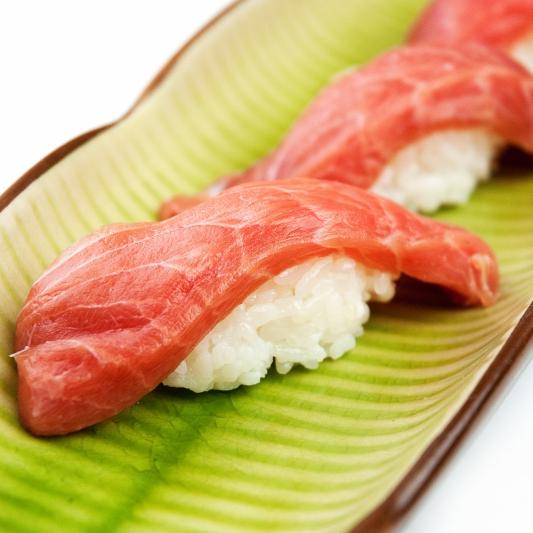 Red Tuna Nigiri