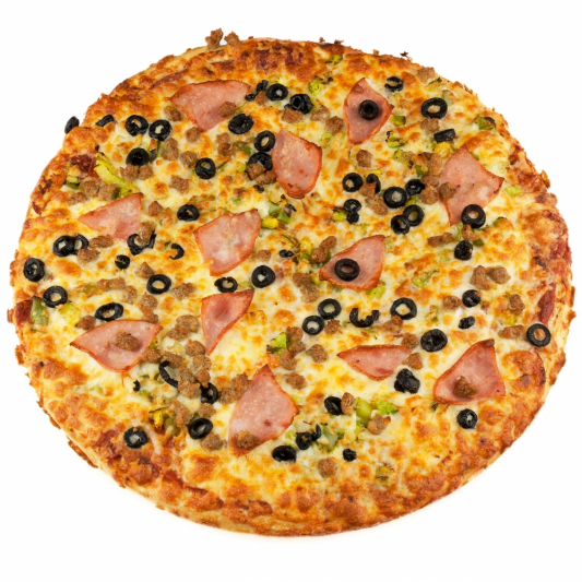 Walk in Special Large (2 Toppings)