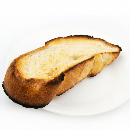 Garlic Bread (1 pc)