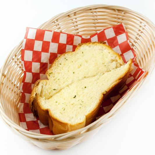 Garlic Toast (2 pcs)