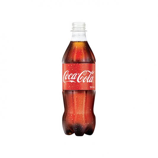 Pop (500 ml)