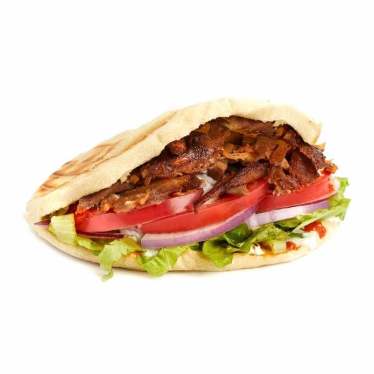 21. Sauteed Beef Sandwich