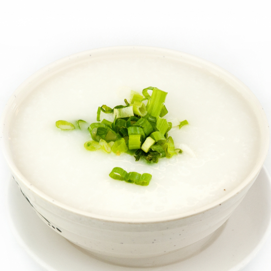 One Item Congee