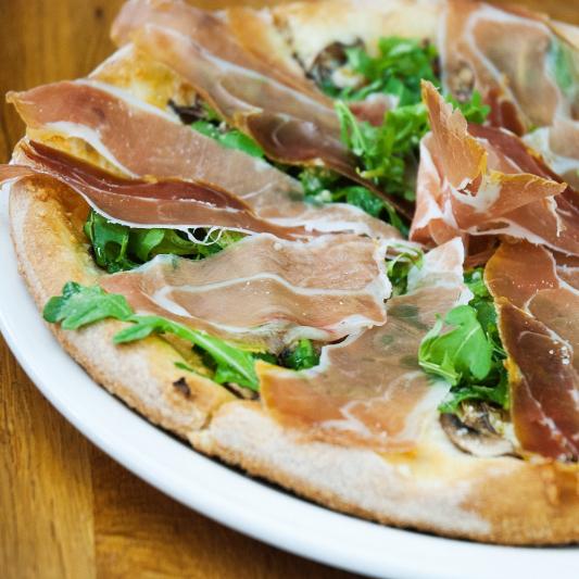 Pizzaiolo Pizza
