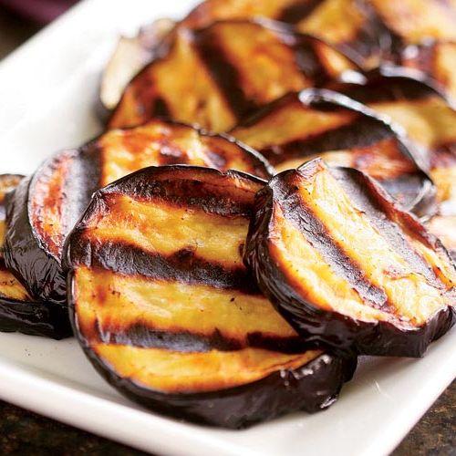 E12. Eggplants