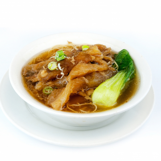 13. Mixed Meat Soup