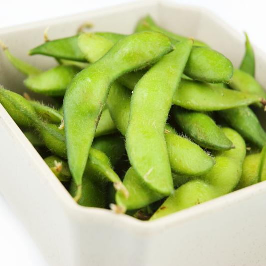 10. Edamame Soy Beans