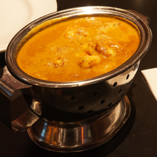 Curry Masala (Non-Vegetarian)