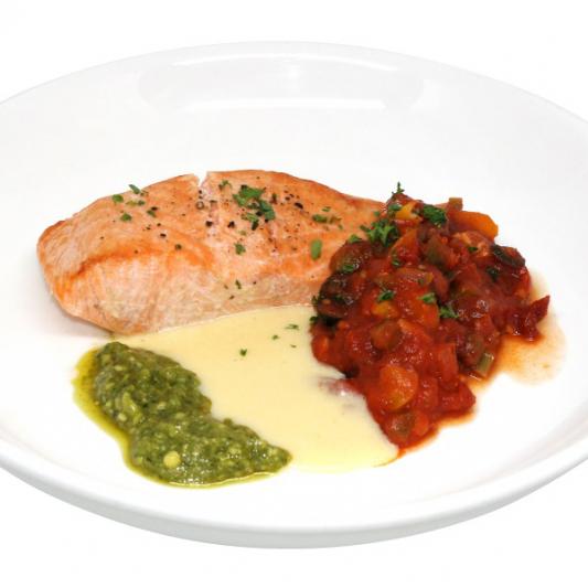 8. Fish (Pla Tod)