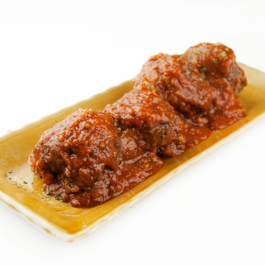 Side Meatballs (4 pcs)