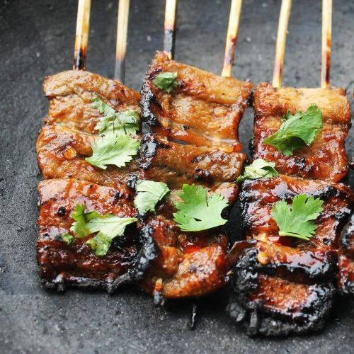 BBQ Unagi(Eel) Appetizer