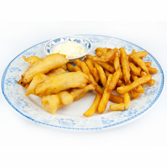Kids' Fish and Chips