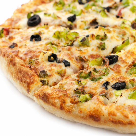 House Special 2 Pizza