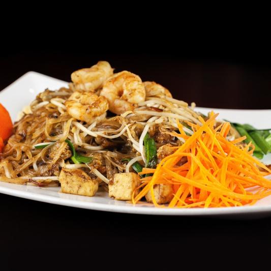 Pad Thai Dishes