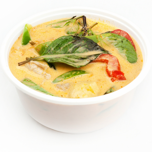 133. Red Curry
