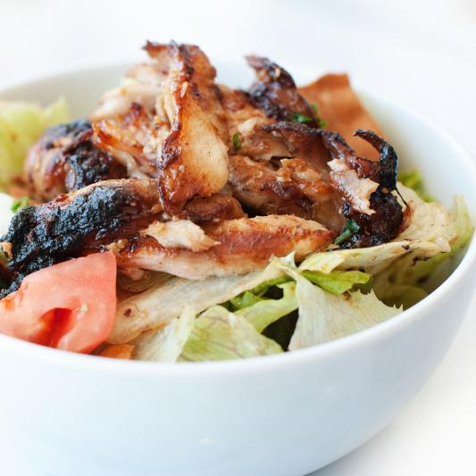 21. Beef Salad (Yum Neua)