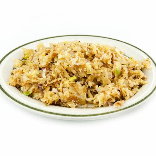 Kothu Paratha Dishes