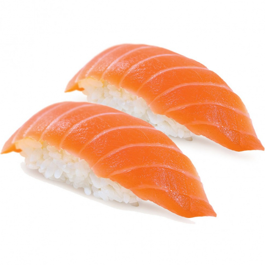 66. Spicy Salmon (1 pcs)
