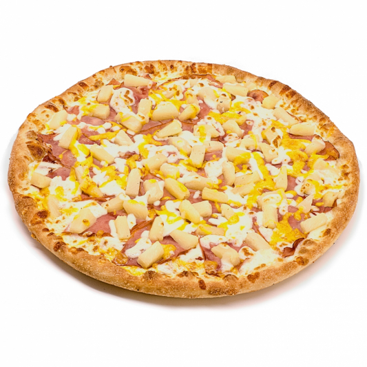 Super Deal Hawaiian Pizza