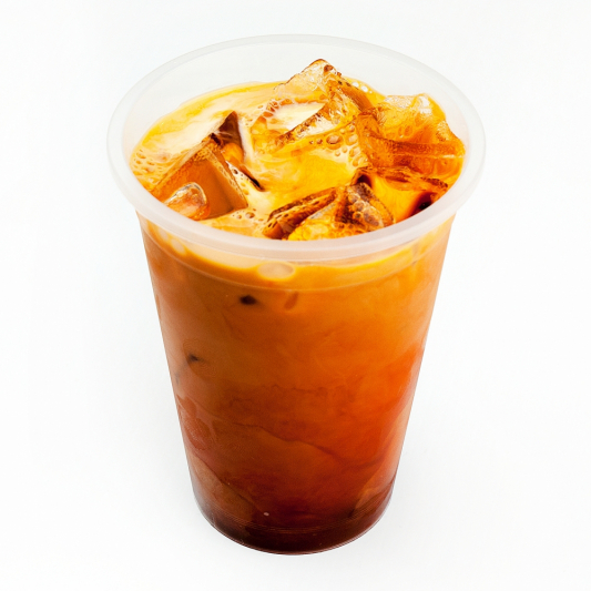 Thai Iced Milk Tea
