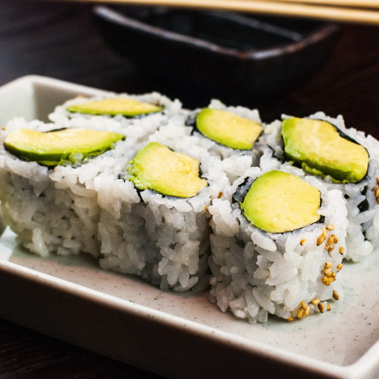 M9 Avocado Roll