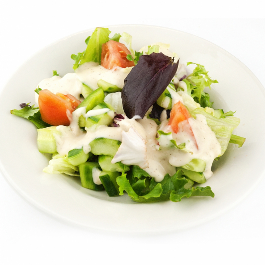 House Green Salad