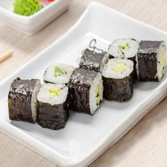 Cucumber Maki (6 pcs)