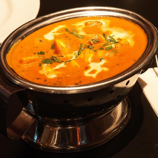 Shahi Paneer (Vegetarian)