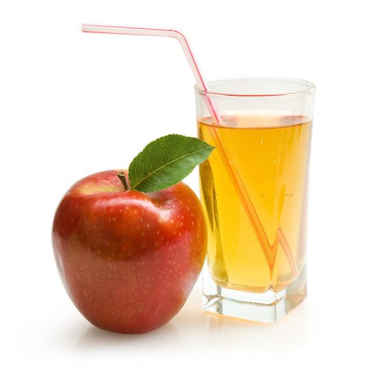 Apple Juice 蘋果汁
