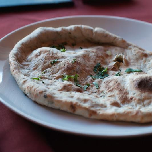 Chicken Tikka Masala Combo